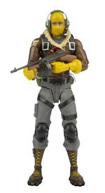 "Fortnite Raptor 7"" Action Figure"