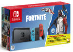 Nintendo Switch Fortnite Konsoll