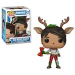 Pop! Games: Fortnite - Red Nosed Raider