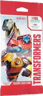 Transformers TCG: Transformers Booster Pack