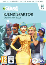 The Sims™ 4 Get Famous Expansion Pack