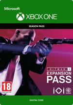 Hitman 2™ - Expansion-Pass Til Xbox One