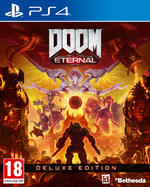 DOOM® Eternal™ Deluxe Edition
