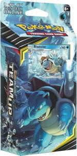 Pokémon TCG: Sun & Moon - Team Up Theme Deck