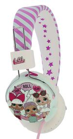 L.O.L. Surprise! Multi Club Tween Headset