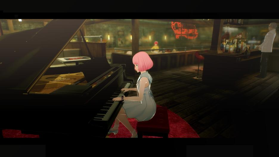 Catherine: Full Body - Launch Edition