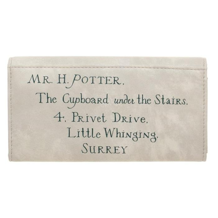 Harry Potter: Acceptance Letter Envelope Wallet