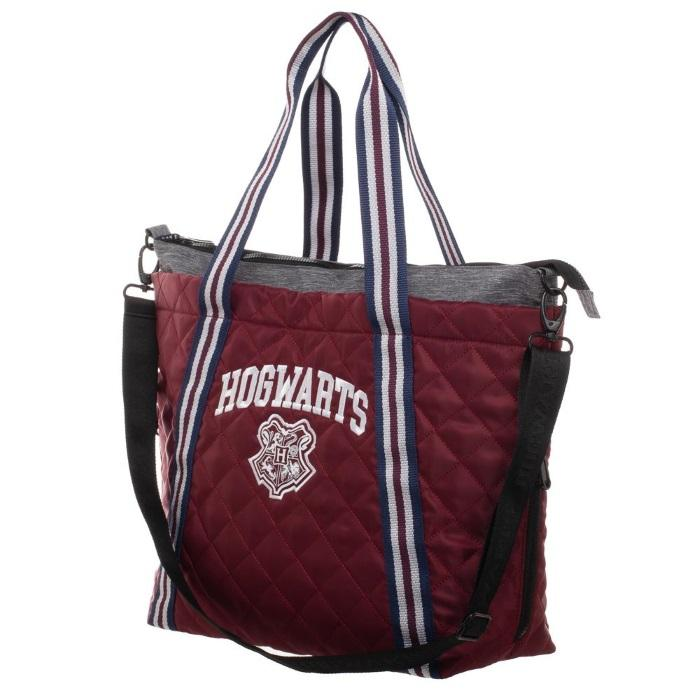 Harry Potter: Harry Potter Athletic Tote Bag