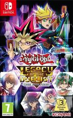 Yu-Gi-Oh! Legacy of the Duelist:Link Evolution