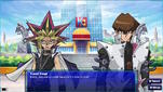 Yu-Gi-Oh! Legacy of the Duelist:Link Evolution [Kun Hos GameStop]