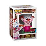 POP Movies: Killer Klowns from Outer Space - Slim
