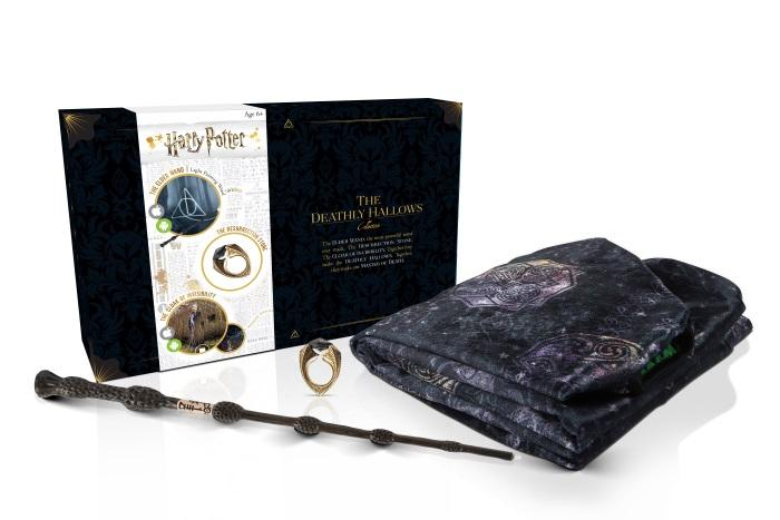 Harry Potter: The Deathly Hallows Collection