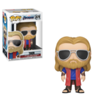 POP: Avengers Endgame - Casual Thor