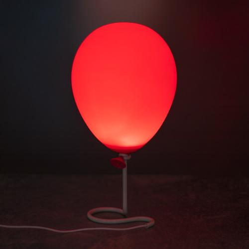 IT: Floating Balloon Light
