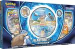 Pokemon TCG: Blastoise-GX Premium Collection