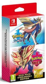 Pokémon Sword and Pokémon Shield Dual Edition