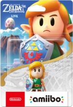 Amiibo: The Legend of Zelda Links Awakening - Link