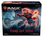 Magic The Gathering: Core Set 2020 Bundle