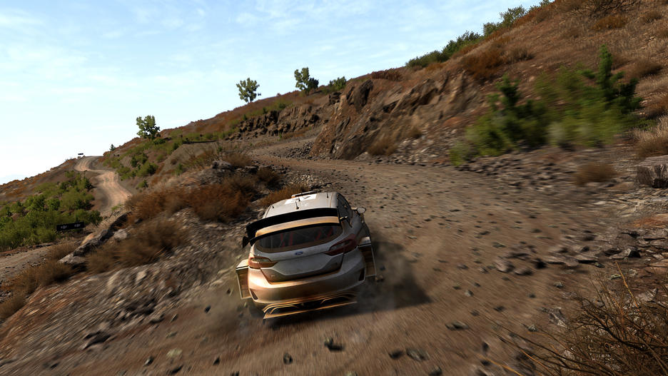 WRC 8 Collector's Edition