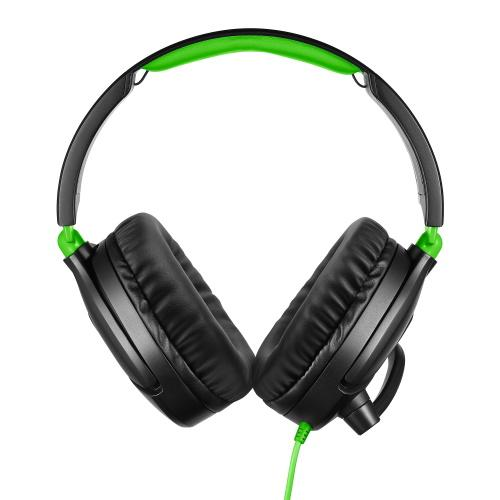 Turtle Beach® Black Recon 70 Headset til Xbox One