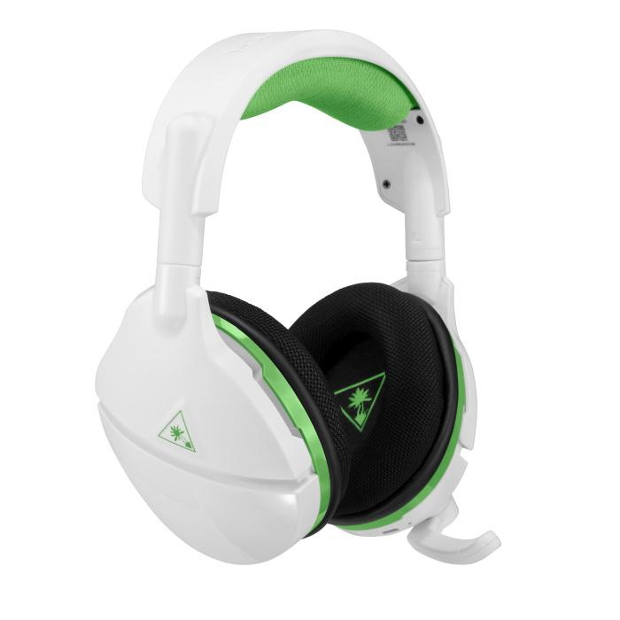 Turtle Beach® White Stealth 600 Headset til Xbox One