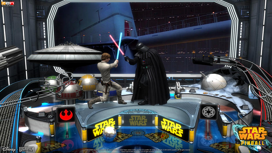 Star Wars™ Pinball