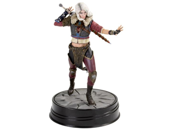 The Witcher 3: Wild Hunt Ciri Series 2 Figure