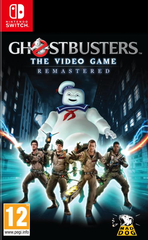 Ghostbusters™ The Video Game Remastered