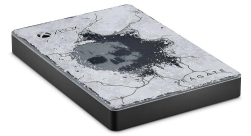 Seagate 2TB Gears 5 Special Edition Game Drive til Xbox One