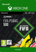 FIFA 20 Ultimate Team™ - 500 Points til Xbox One
