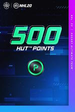 NHL® 20 Ultimate Team 500 Points til Xbox One