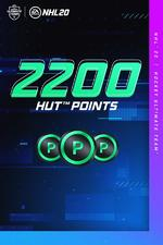 NHL® 20 Ultimate Team 2200 Points til Xbox One