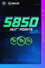 NHL® 20 Ultimate Team 5850 Points til Xbox One