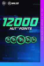 NHL® 20 Ultimate Team 12000 Points til Xbox One
