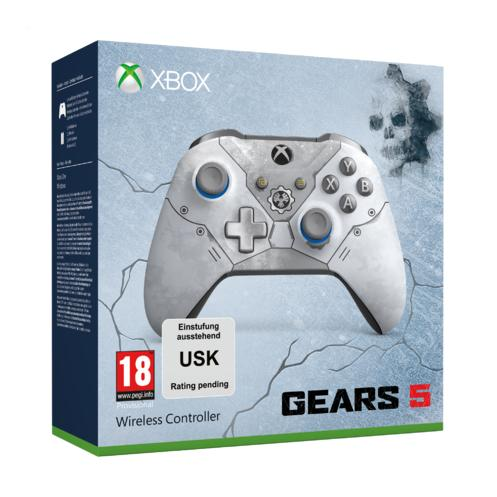 Xbox One Gears 5 - Kait Diaz Limited Edition Wireless Controller