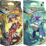Pokémon TCG: Sun & Moon Cosmic Eclipse Deck
