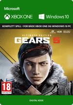 Gears 5 Ultimate Edition til Xbox One