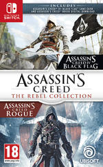 Assassin's Creed® The Rebel Collection