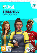 The Sims™ 4 Studentliv