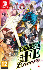 Tokyo Mirage Sessions ♯FE Encore