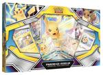 Pokémon TCG: Pikachu-GX & Eevee-GX Special Collection